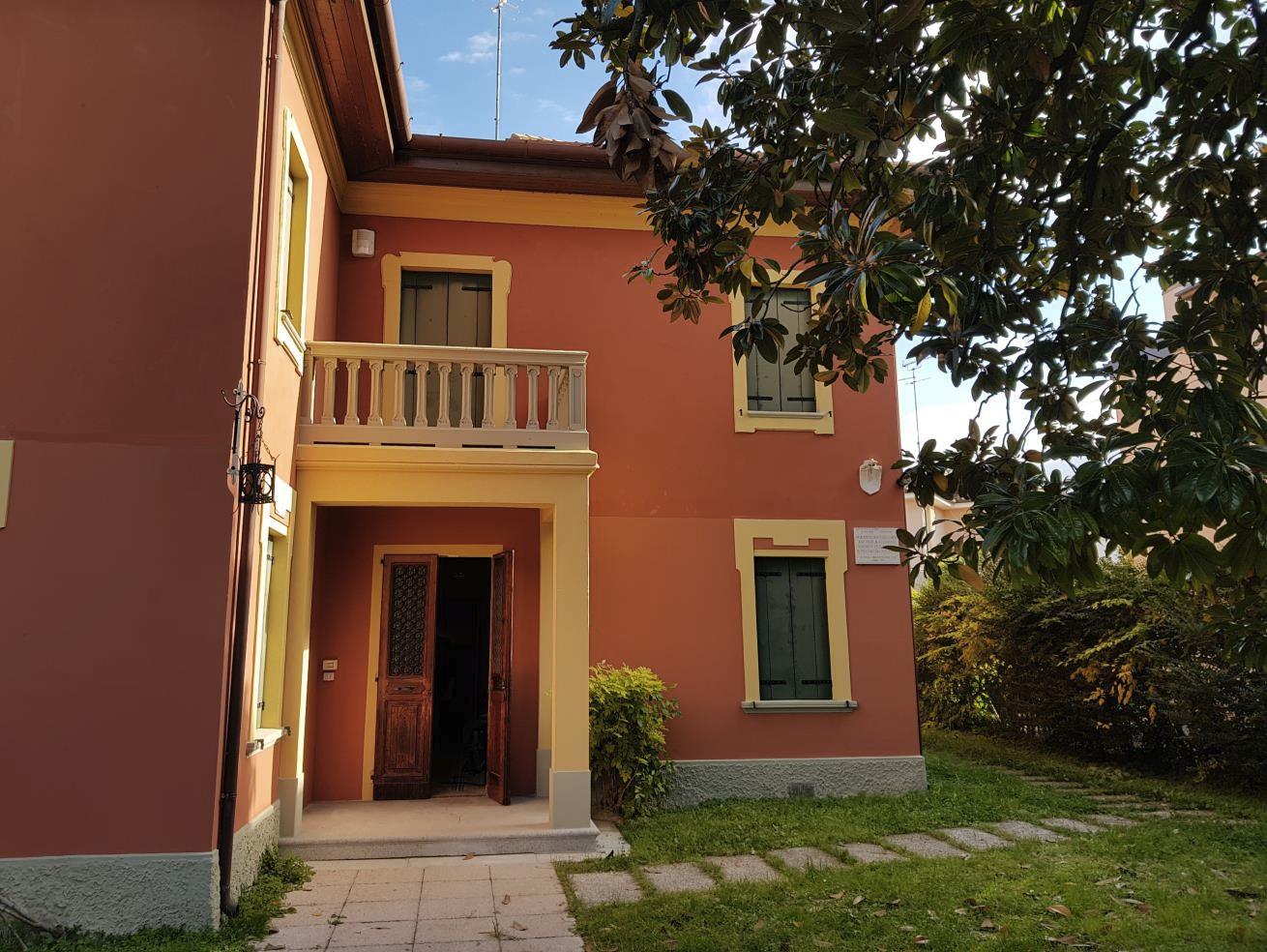 Casa Mazzarolli
