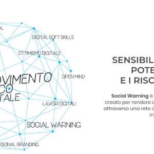Social Warning - Movimento Etico Digitale