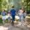 Crescere figli sicuri di sè e capaci di tener conto degli altri